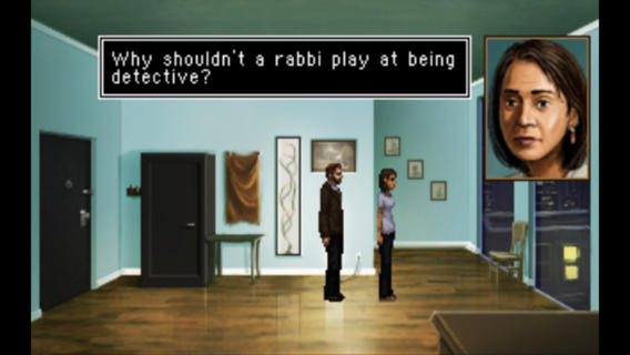 The-Shivah-Video-Game