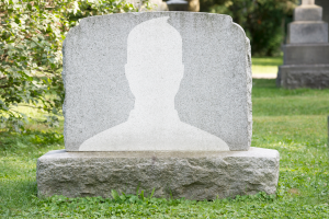 How does Facebook handle death and how do we handle death on Facebook?