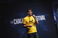 Benjamin-Levy-Startup