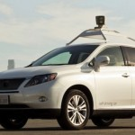 Google Driverless Car on Shabbat?