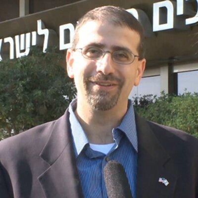 Ambassador Dan Shapiro