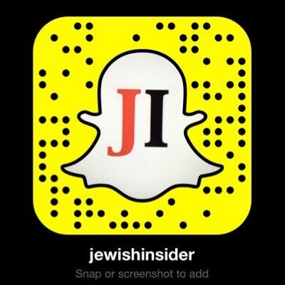 Jewish Insider Jews Gossip