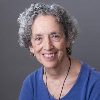 Ruth Messinger Twitter