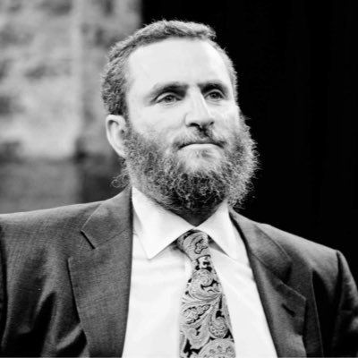 rabbi shmuley boteach twitter