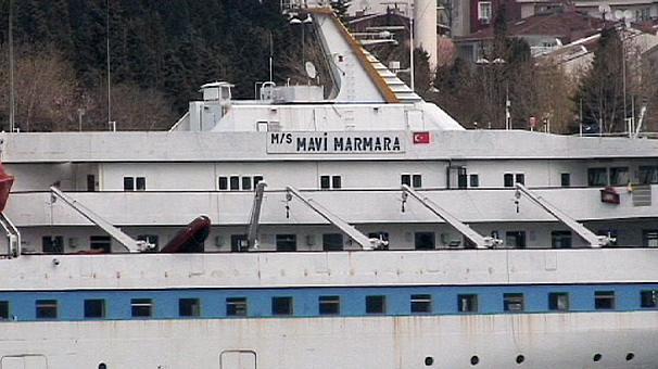 Gaza Flotilla Israel