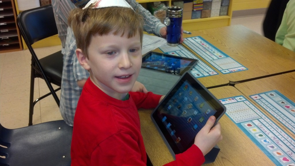 Mobile Technology and Jewish Education