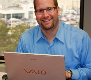 Rabbi Jason Miller - Technology Expert