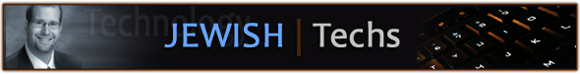 Jewish Techs