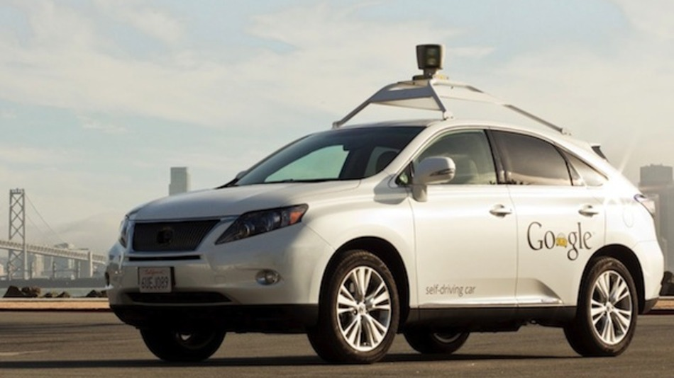 Will Google's Driverless Cars Be Kosher to Drive on Shabbat?