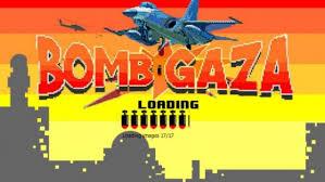 Bomb Gaza Game Google