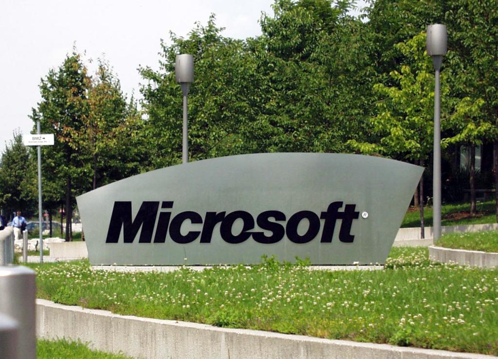 microsoft buys israel company