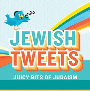 jewish-tweets